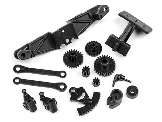 HPI 114290 Q32 Plastic Part Set