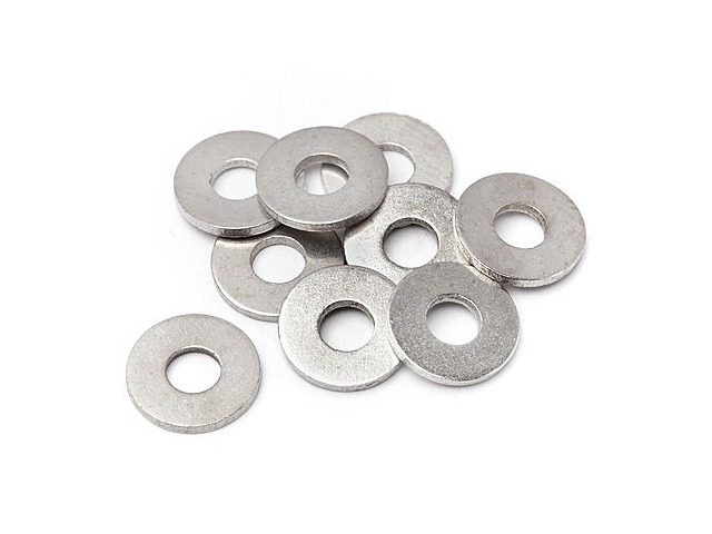 MAVERICK MV24067 Washers 3x8x0.8mm 9 Pcs