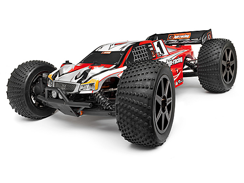 HPI Trophy Truggy Flux RTR 2.4GHz 107018